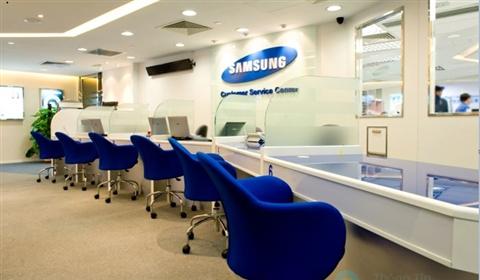 Trung tâm bảo hành tivi Samsung tại Bình Định