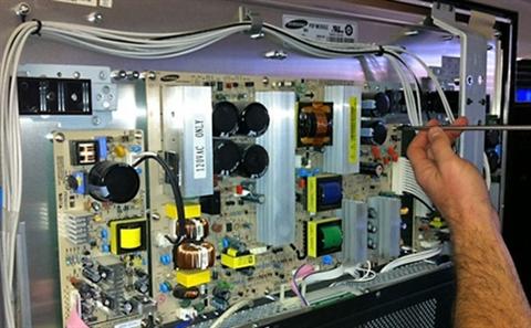 Trung tâm bảo hành tivi Samsung tại Mỹ Đức