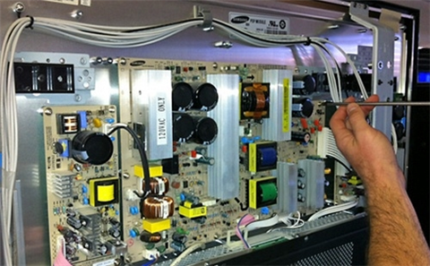 Sửa tivi Samsung tại Mỹ Đức