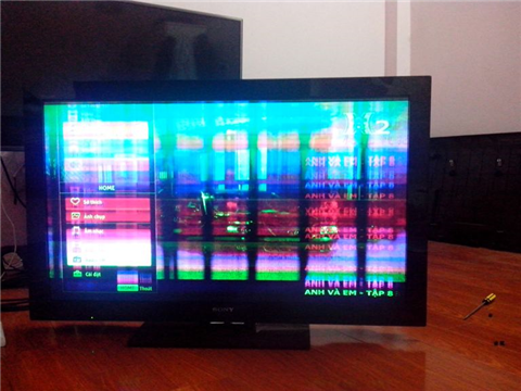 Trạm sửa chữa tivi Samsung tại Tuyên Quang