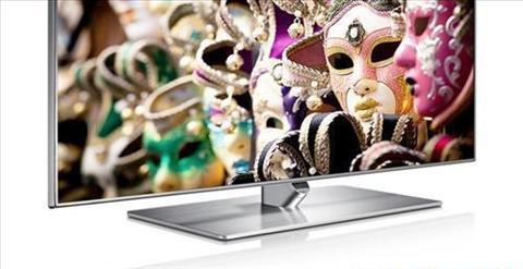 Đánh giá tivi LED Samsung UA55F7500