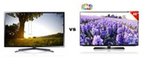 So sánh Smart Tivi LED Samsung UA48H5562 và Samsung UA40D5003
