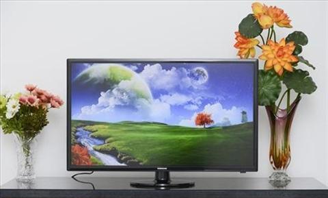 Đánh giá tivi LED Samsung UA32F4001