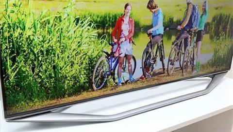 Tivi LED Samsung UA46H7000