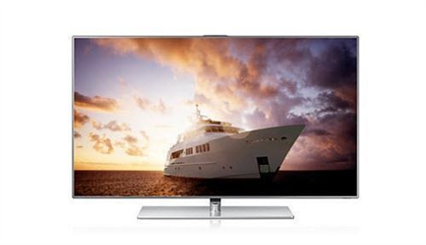 Đánh giá smart tivi LED 3D Samsung UA40F7500 (P2)