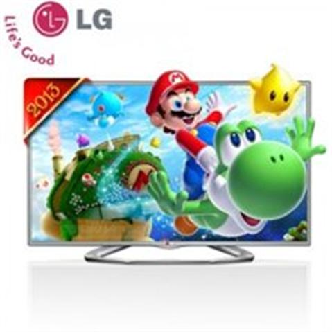 Đánh giá tivi LED 3D LG 42LA6130 - 42 inch