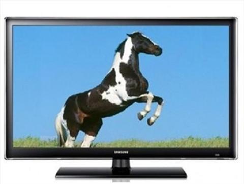 Đánh giá tivi LED Samsung UA46H7000 (P1)