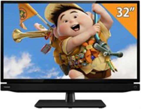 Đánh giá tivi LED Toshiba 32P1300