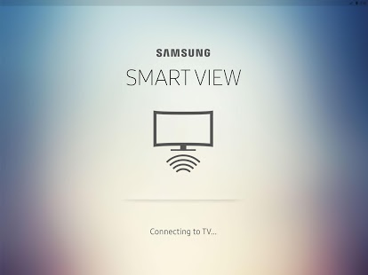 Ứng dụng smart view